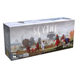 Scythe - Conquérant du Lointain