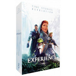 EXPERIENCE nouveau cycle time stories