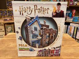 Puzzle 3D Harry Potter - Magasin de baguette Ollivander