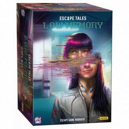 ESCAPE TALES 2 - LOW MEMORY