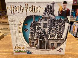 Puzzle 3D Harry Potter : Pré-au-lard (Les Trois Balais)