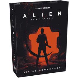 Alien le jeu de Rôle - Kit de Démarrage