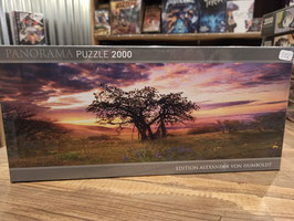 Puzzle 2000 Oak Tree