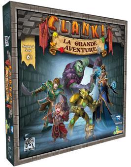 Clank ! La Grande Aventure