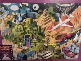 Puzzle Steven Spielberg Films