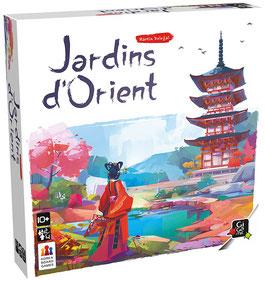 Jardin d'Orient