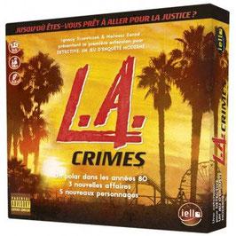 DETECTIVE ext L.A CRIMES