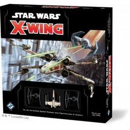 X-WING 2.0 Boite de base