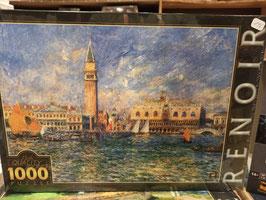 Puzzle 1000 Pièces Renoir - Palace de Venise