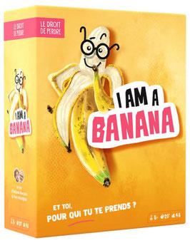 I'm a Banana