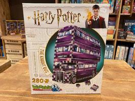 Puzzle 3D Harry Potter - Magicobus