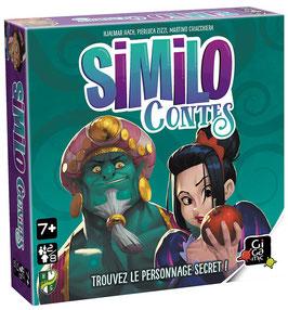 Similo Conte