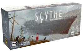 Scythe - Stratège des Cieux