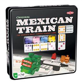 Dominos - Train Mexicain