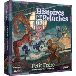 Histoire de Peluches - Extension Petit Frère