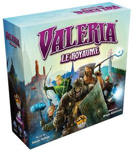 Valeria - Le Royaume