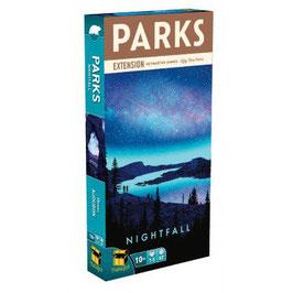 PARKS extension NIGHTFALL