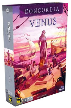 Concordia Venus