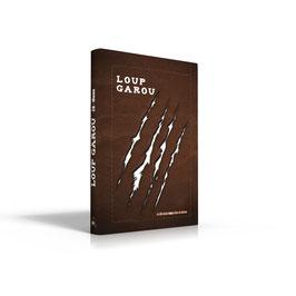 Loup-Garou – La BD dont vous êtes le héros