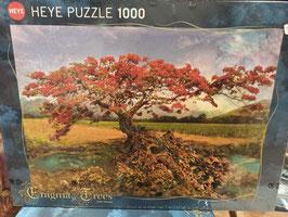 Puzzle 1000 Pièces Strontium Tree