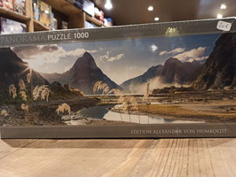 Puzzle 1000 Milford Sound
