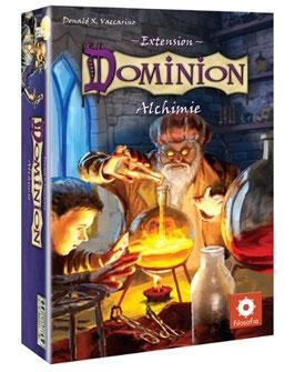 Dominion - Alchimie