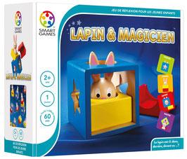 Lapin & Magicien