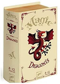 Tour de Magie - Dragonis
