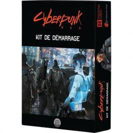 Cyberpunk 2077 : Kit de Démarrage