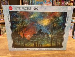 Puzzle Wondrous Journey