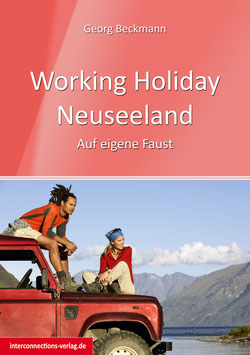 Working Holiday Neuseeland