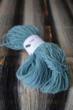 Wool  -  Light Blue  -  10m