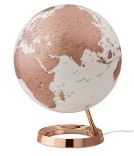 Globus Atmosphere Design Light&Colour Kupfer