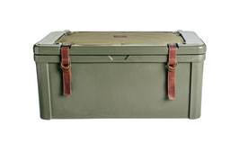 75L Rogue Ice Cooler With Canvas Seat