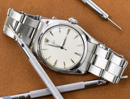 ROLEX OYSTER 1955