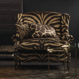 LUXUS_Animal-Print*Camouflage*bedruckter Velvet/upolstery/Carlucci JAB