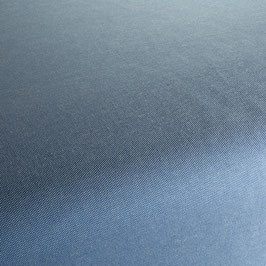 ANACAPRI*Outdoor Meterware Stoff blau uni gewebt fabric Chivasso