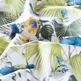 MEDITERRANEO*Outdoor Stoff Meterware fabric en plein air JAB