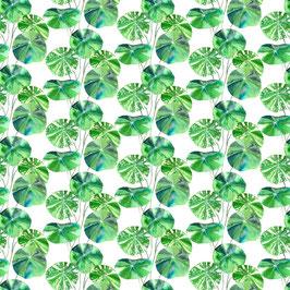 BRAHMI LEAF* grün