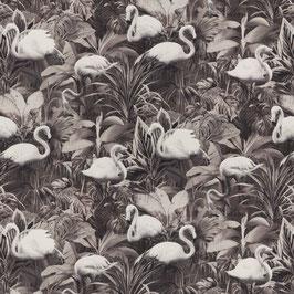 Flamingo Botanico CA 1442-099 schwarz