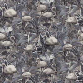 Flamingo Botanico CA 1442-050 grau