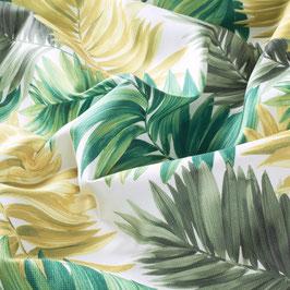 Palmizio*Outdoor Stoff Meterware Palmen fabric en plein air JAB