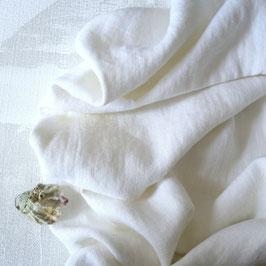 stone-washed  100% leinen ,lässig,weiss+ein Traum für Polster und Fenster!