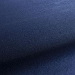 velluto di cottone dunkelblau CA 1410/051
