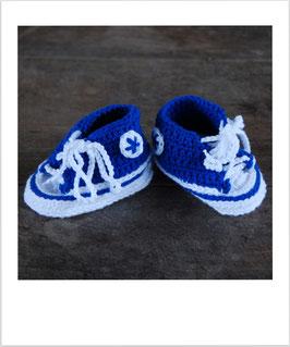 Baby-Turnschuhsocken