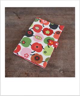 Wickeltasche / Windeltasche Äpfel