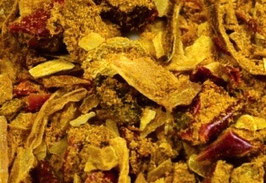 Gewürzmischung Nudel-Reis 100 g