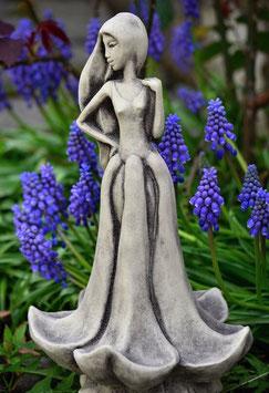 Blütentänzerin Akelei