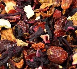 Früchtetee Gute Laune 100 g