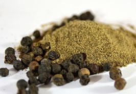 Pfeffer schwarz gemahlen 50 g